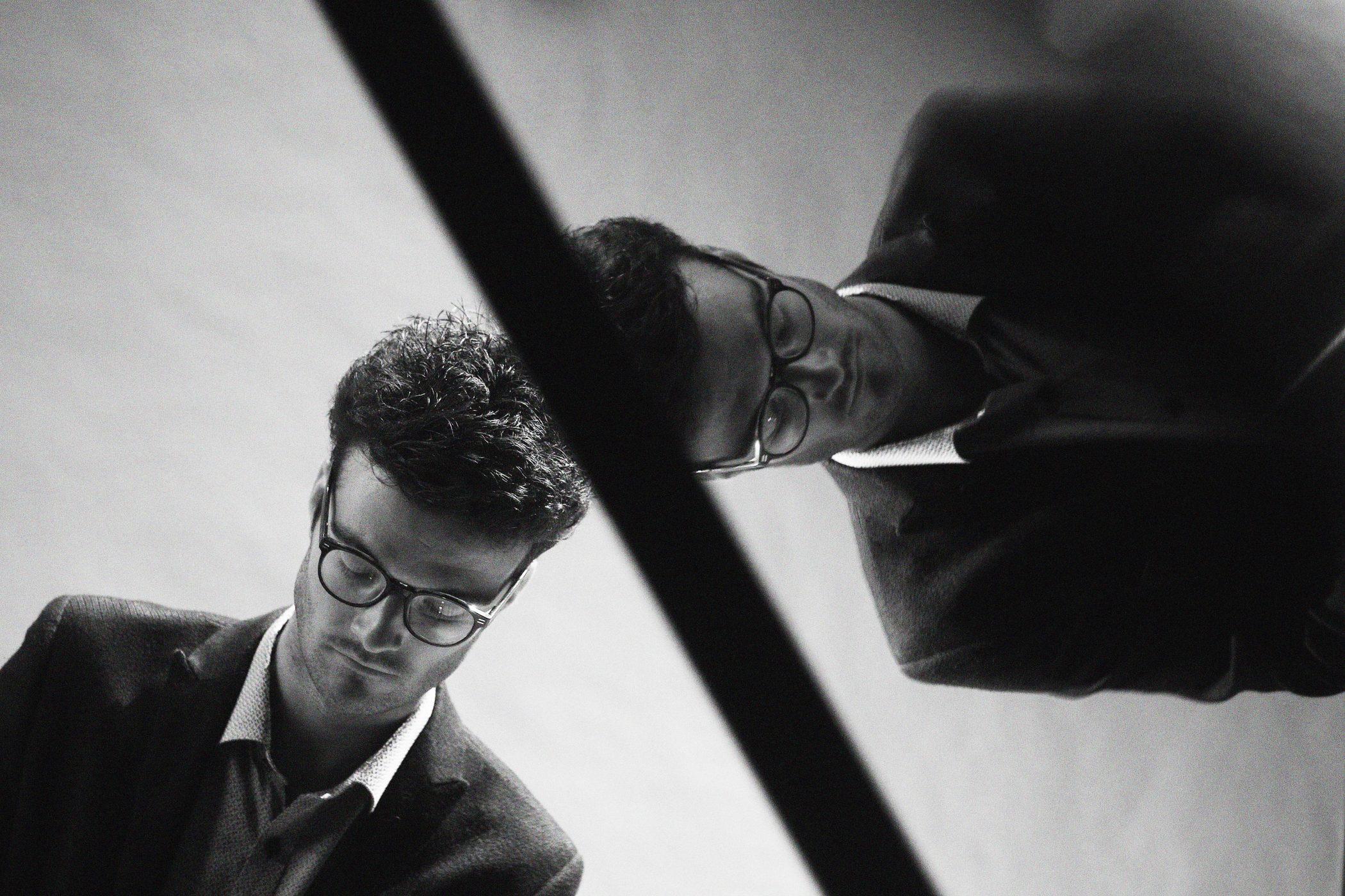 Michaël Mannes, Pianist